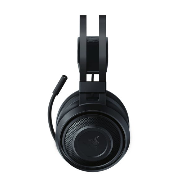 Razer - Nari Essential Wireless Headset - Packshot 3