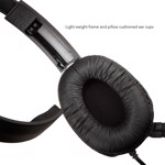 Afterglow Lvl 1 White Chat Headset for PlayStation 4 - Packshot 3