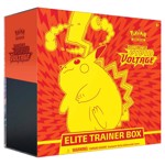 Pokemon - TCG - Sword & Shield Vivid Voltage Elite Trainer Box - Packshot 1