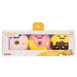 Sanrio - Gudetama Donut Collector Set - Packshot 2
