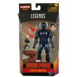Marvel - Legends Series - Stealth Iron Man Figure - Packshot 5