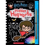 Harry Potter - Hidden Hogwarts Scratch Magic - Packshot 1