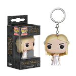 Game of Thrones - Daenerys Pocket Pop! Vinyl Keychain - Packshot 1