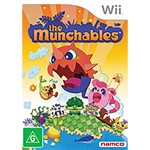 The Munchables - Packshot 1