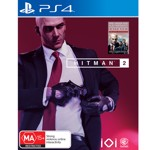 HITMAN 2 - Packshot 1