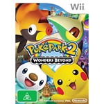 PokéPark 2: Wonders Beyond - Packshot 1