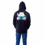 Pokemon - Snorlax Not Today Hoodie - XXL - Packshot 6