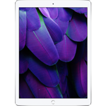 iPad® Pro 12.9-inch 32GB - Silver (Refurbished by EB Games) (preowned) - Packshot 1