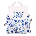 Disney - Sleeping Beauty - Aurora Blue and White Danielle Nicole Back Pack - Packshot 1