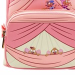 Disney - Cinderella Peek-a-boo Mice Loungefly Mini Backpack - Packshot 5