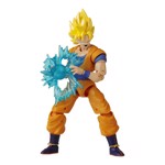 Dragon Ball Z - Super Saiyan Goku Power Up Pack Figure - Packshot 1