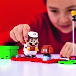 LEGO Fire Mario Power-Up Pack - Packshot 4