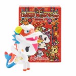Tokidoki - Chinese New Year 2020 Unicorno & Mermicorno Blind Box - Packshot 1