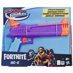 Fortnite - Super Soaker NERF HC-E Water Gun - Packshot 2