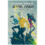 Star Trek - Boldly Go, Vol. 1 - Packshot 1