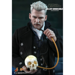 "Harry Potter - Fantastic Beasts 2: Crimes of Grindelwald - Gellert Grindelwald 12"" Action Figure - Packshot 5"