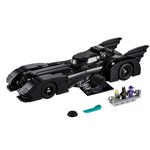 Batman - LEGO: 1989 Batmobile - Packshot 2