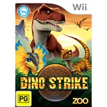 Dino Strike - Packshot 1