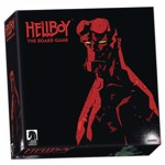 Hellboy - Hellboy The Board Game - Packshot 1