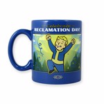 Fallout 76 - Reclamation Day Mug - Packshot 1