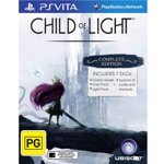 Child of Light - Packshot 1