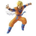 Dragon Ball - Son Gohan Super Saiyan 4 figure - Packshot 1