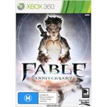 Fable Anniversary - Packshot 1