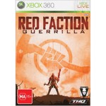 Red Faction: Guerrilla - Packshot 1