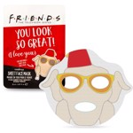 Friends - Mad Beauty You Look So Great (I Love You) Turkey Face Mask - Packshot 1