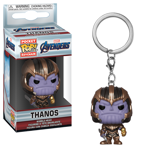 Marvel - Avengers: Endgame - Thanos Pocket Pop! Keychain - Packshot 1