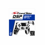 Lizard Skins DSP Controller Grip for PS4 - Black Camo - Packshot 1