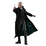 "Harry Potter - Fantastic Beasts 2: Crimes of Grindelwald - Gellert Grindelwald 12"" Action Figure - Packshot 1"