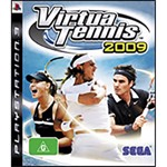 Virtua Tennis 2009 - Packshot 1