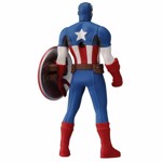 Marvel - Avengers: Endgame - Captain America Metacolle Figure - Packshot 2