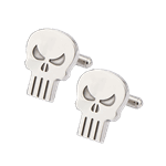 Marvel - The Punisher Cufflinks - Packshot 1