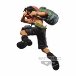 One Piece - SCultures Big Zoukeio 4 Ace PVC Statue - Packshot 1