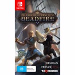 Pillars of Eternity 2 - Deadfire - Packshot 1