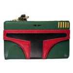 Star Wars - Boba Fett Loungefly Wallet - Packshot 1