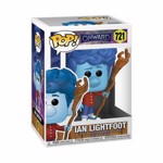 Disney - Pixar - Onward - Ian Lightfoot Pop! Vinyl Figure - Packshot 2