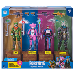 Fortnite - Squad Mode Core 4-Figure Pack - Packshot 6