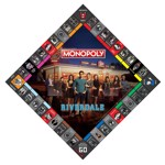Riverdale Monopoly Board Game - Packshot 2