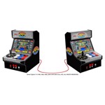 "Street Fighter II Champion Edition Micro Player 7"" Retro MyArcade Arcade Machine - Packshot 3"