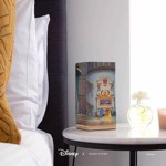 Disney - Beauty and the Beast - Belle Short Story Kami Lamp - Packshot 4