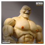 DC Comics - Batman: The Dark Knight Returns - Mutant Leader 1/12 Scale One:12 Collective Action Figure - Packshot 3