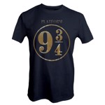Harry Potter - Platform 9 3/4 T-Shirt - XL - Packshot 1