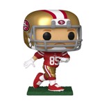 NFL: 49ers - George Kittle Pop! Vinyl Figure - Packshot 1