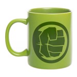 Marvel - Hulk Green Mug - Packshot 1