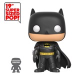 "Batman - Batman 19"" Pop! Vinyl Figure - Packshot 1"