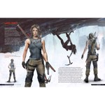 Shadow of the Tomb Raider: The Official Art Book - Packshot 2