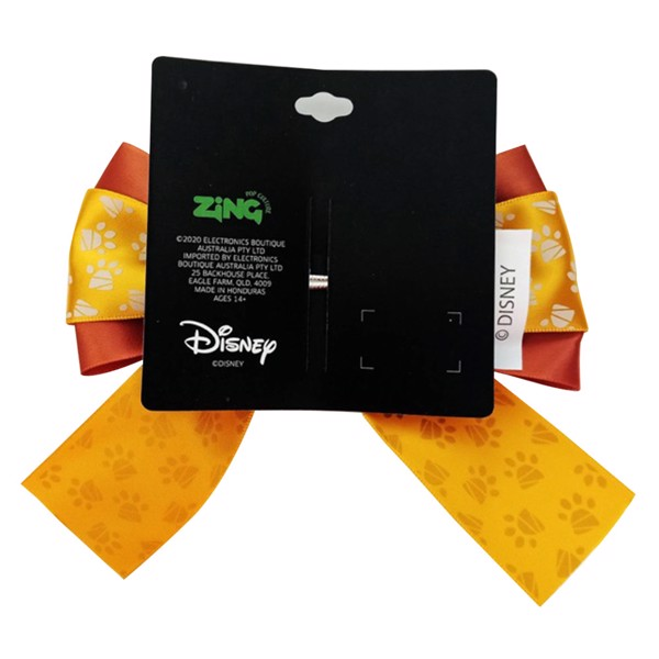 Disney - Lion King - Simba Hair Bow - Packshot 2